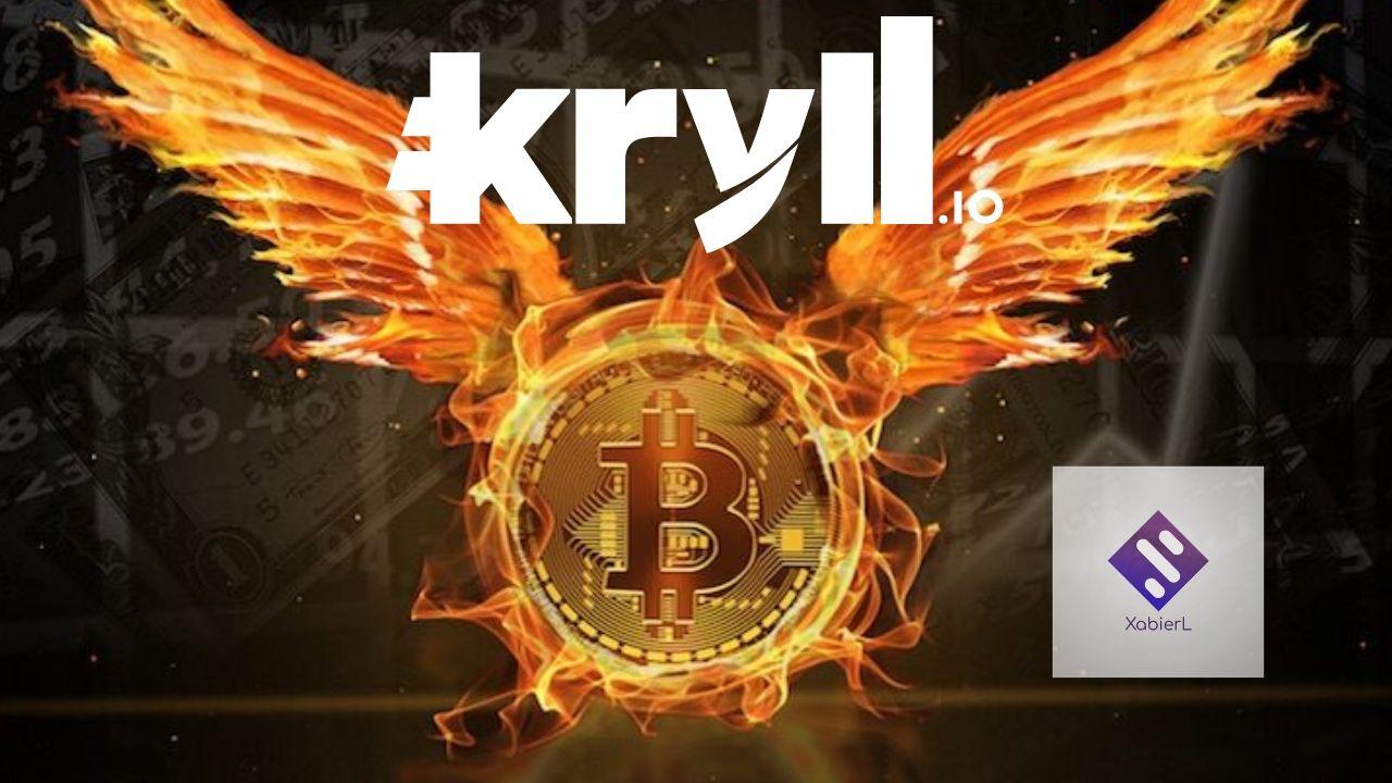 FENIX Kryll strategy poster