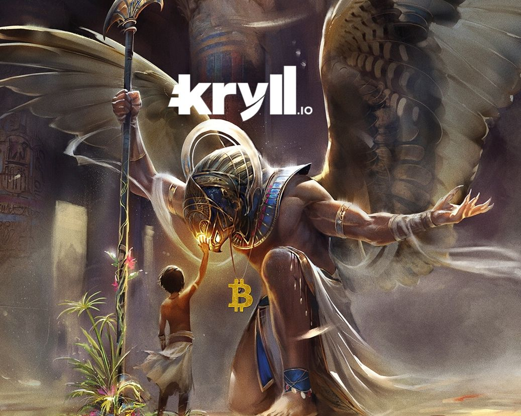 HORUS Kryll strategy poster