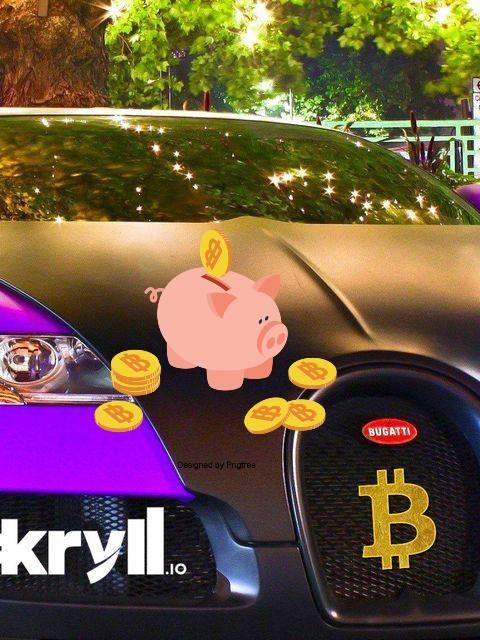 Teseo PIGGY ALT 1%  (V3) Kryll strategy poster