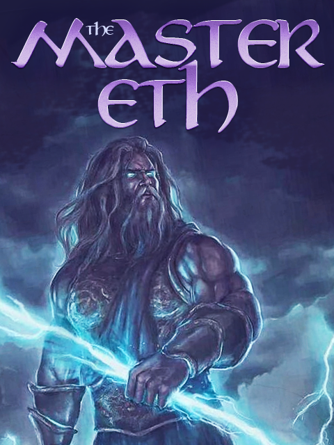 The Master ETH strategy Kryll strategy poster