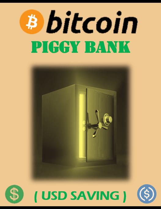 [BTC/FIAT] PIGGY BANK Cycle Kryll strategy poster