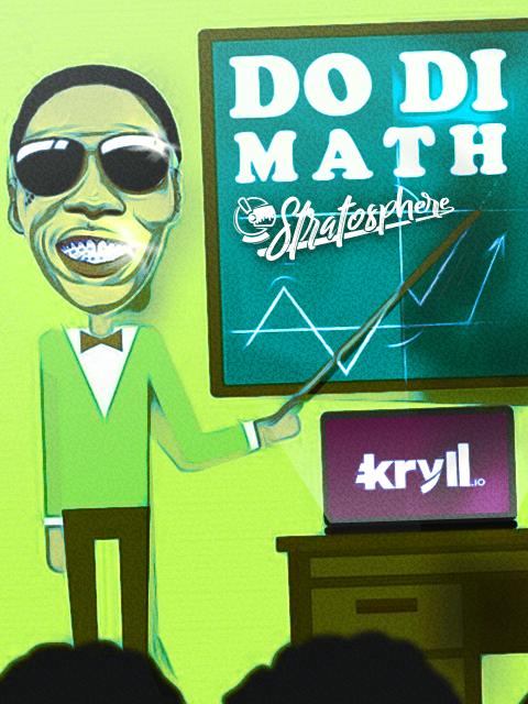 Do di Math Kryll strategy poster