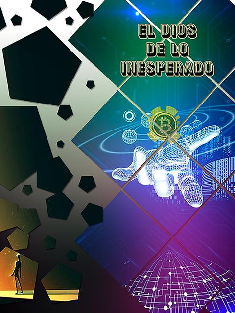Honor al Dios de lo Inesperado 💫 Original Kryll strategy poster