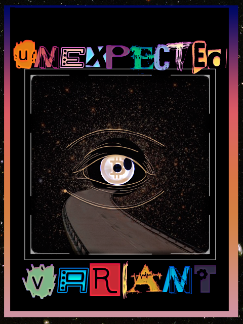 💫 VARIANT (Unexpected) Kryll strategy poster