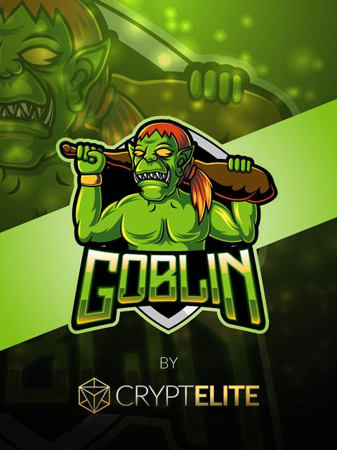 GOBLIN SWING v2 Kryll strategy poster