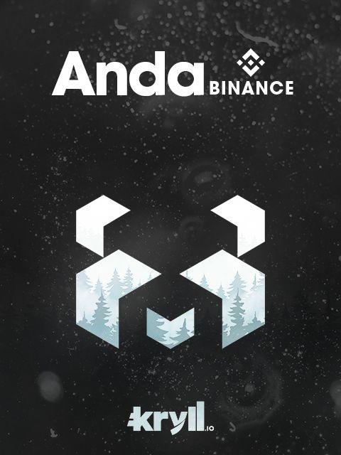 🐼 ANDA BOT [V2] Kryll strategy poster
