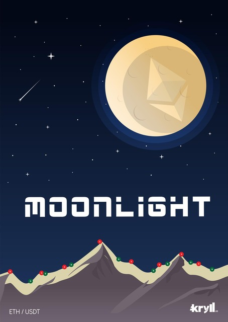 MOONLIGHT 🌘 Kryll strategy poster