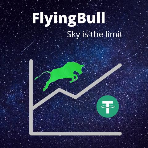 FlyingBull Kryll strategy poster