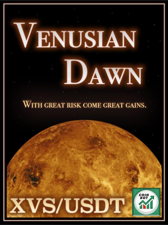 Venusian Dawn Kryll strategy poster