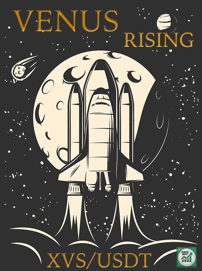 Venus Rising Kryll strategy poster