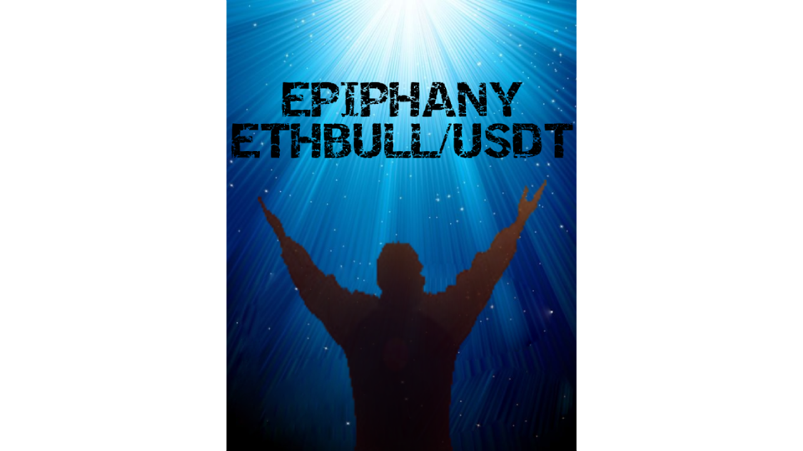 EPIPHANY ETHBULL/USDT Kryll strategy poster