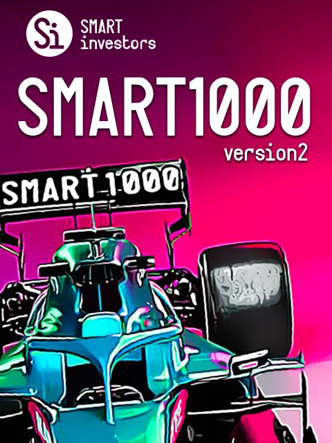 Smart v1000.2 Kryll strategy poster