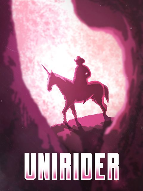 UNI Rider Kryll strategy poster